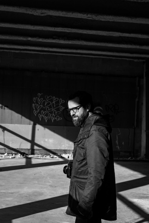 Tomas Laverty - Photo by Anthony Nguyen